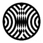 Geomentric Circle 4 Art Print
