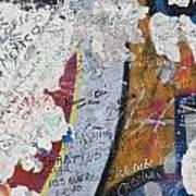 Germany, Berlin Wall Berlin Art Print