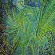 Gerry Mulligan Is Growing His Own World Art Print