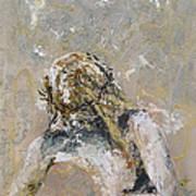 Getsemani Art Print