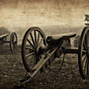 Gettysburg Revisited Art Print