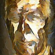Ghost Of Robert Stanfield Art Print