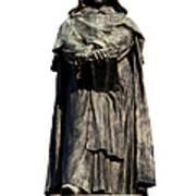 Giordano Bruno Art Print