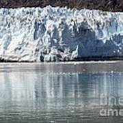 Glacier Bay National Park Art Print