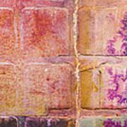 Glass Crossings 2 Art Print