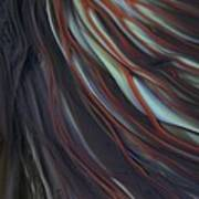 Glass Veins Art Print by Kimberly Lyon