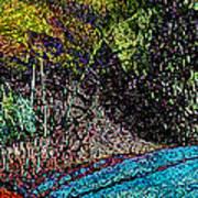 Glen Eden Art Print