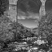 Glenfinnan Viaduct Art Print