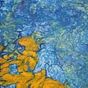 Glight Close Up Art Print