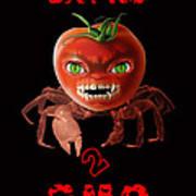 GMO Art Print