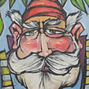 Gnome 1 Art Print