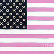 Good And Plenty America Art Print