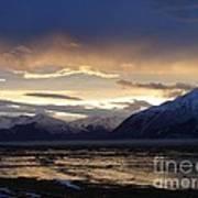 Good Morning Alaska Art Print