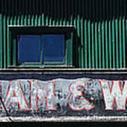 Gooderham And Worts Art Print