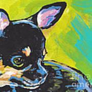 Got Chi? Art Print
