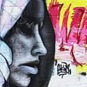 Graffiti 5 Art Print