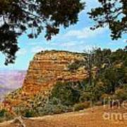 Grand Canyon - South Rim Art Print