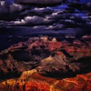 Grand Canyon 27 Art Print