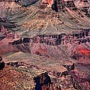 Grand Canyon 3 Art Print