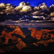 Grand Canyon 36 Art Print