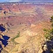 Grand Canyon 38 Art Print