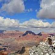 Grand Canyon 3930 Art Print