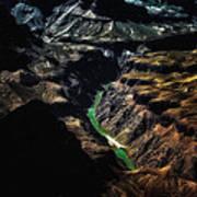 Grand Canyon 50 Art Print