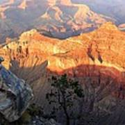 Grand Canyon 83 Art Print