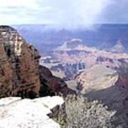 Grand Canyon 84 Art Print