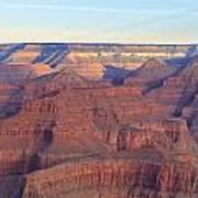 Grand Canyon Dawn 3 Art Print