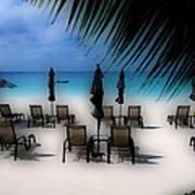Grand Cayman Dreamscape Art Print