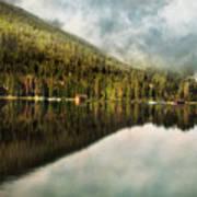 Grand Lake Art Print