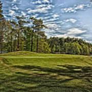 Grand National Golf Course - Opelika Alabama Art Print