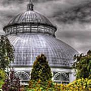 Greenhouse - The Observatory Art Print