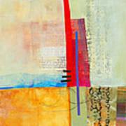 Grid 3 Art Print