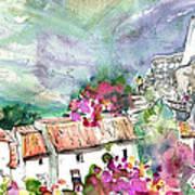 Guadalest 06 Art Print