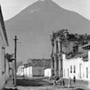 Guatemala, C1920 Art Print