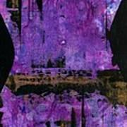 Guitar 3 Art Print