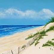 Gulf Coast II Art Print