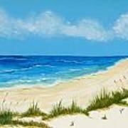 Gulf Coast IIi Art Print