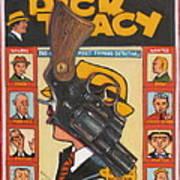 Gun #1 Art Print
