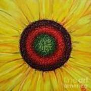 Hallelujah Art Print by Deborah Glasgow