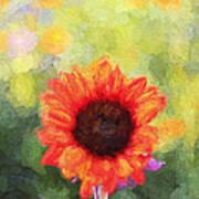 Happy Colorsii Art Print