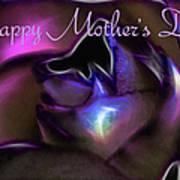 Happy Mothers Day 01 Art Print