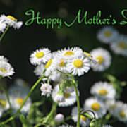 Happy Mother's Day 03 Art Print