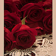 Happy Valentine's Day #7 Art Print