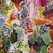 Harmonic 7 Art Print