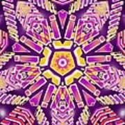 Harmonic Imagination Art Print