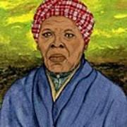 Harriet Art Print