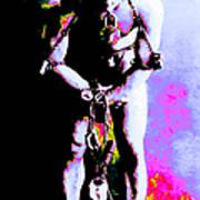 Harry Houdini - 20130208 Art Print